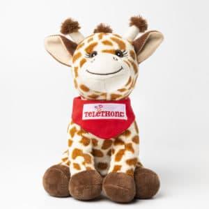 2019 giraffa - Josefine